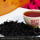 Dou Tian Da Hong Pao from Tea Valley