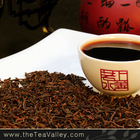2006 Yunnan Menghai Gong Ting Pu'erh from Tea Valley