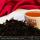 Wuyi Da Hong Pao from Tea Valley