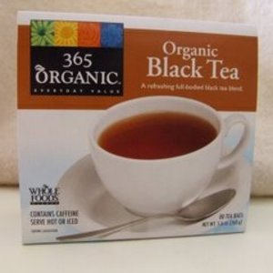 Click Here for organic black tea