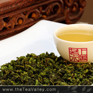 Li Li Xiang Tie Guan Yin from Tea Valley