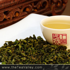 Anxi Tie Guan Yin from Tea Valley