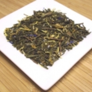 Rose of the Orient from Georgia Tea Company