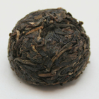 Jasmine Scented Pu-erh Tuocha from Chicago Tea Garden