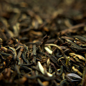 Darjeeling from BourgeaTEA