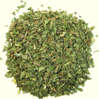 Organic Peppermint from t Leaf T