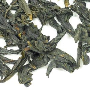 Wuyi Ensemble from Adagio Teas