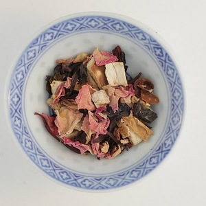 Midnight Sun Herbal Blend from Sipping Streams Tea Company
