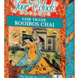 Rooibos Chai from Four O&#x27;Clock Organic