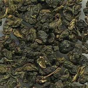 Taiwan Dongding Oolong Tea (Light Roasted) from Indigo Tea Company