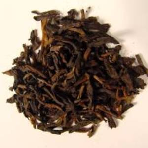 1978 Green Loose Leaf Pu-erh from Mountain View Tea Village