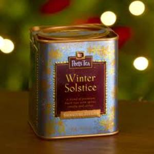 Winter Solstice from Peet&#x27;s Coffee &amp; Tea