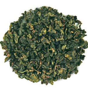 Imperial Gold Oolong from Mark T. Wendell