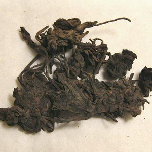 2008 Yongpin Hao Old Nugget Pu-erh Tea from PuerhShop.com