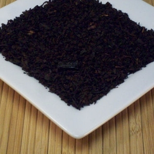 Vanilla Black from Georgia Tea Company
