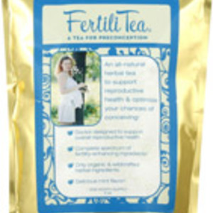FertiliTea from Amos Grunebaum, MD