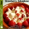 Strawberry Zabaglione from 52teas