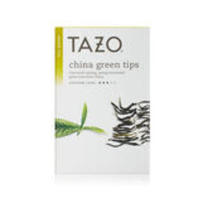 China Green Tips from Tazo