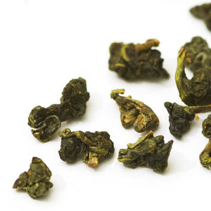 Taiwan Jade Oolong Tea (Taiwan Cui Yu Wu Long) from Jing Tea