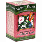 Tropical Lime Yerba Mate from Mate Factor