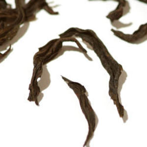Iron Arhat Oolong Tea (Wuyi Tie Luo Han Wu Long) from Jing Tea