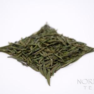 2010 Spring Meng Ding Huang Ya - Sichuan Yellow Tea from Norbu Tea
