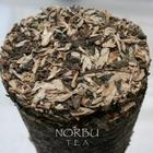 2005 Ye Sheng Wild Tea Log from Norbu Tea