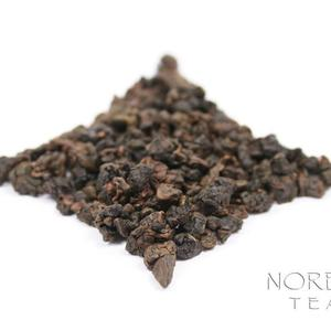 2009 Winter Tie Guan Yin - Taiwan Oolong Tea from Norbu Tea