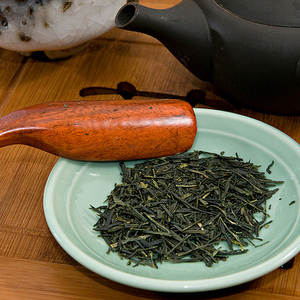 Tenryu Misakubo Shincha from Yuuki-cha