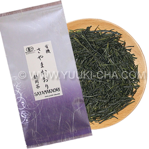 Sayamakaori Shincha from Yuuki-cha