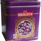Blackcurrant Flavored Black from Hedley&#x27;s