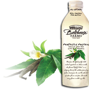 Perfectly Protein Vanilla Chai Tea from Bolthouse Farms