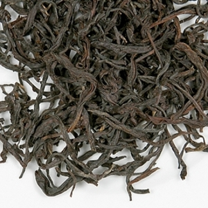 Burnside Extra Long Wirey Oolong from Red Leaf Tea