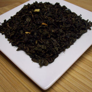 Orange Oolong from Georgia Tea Company