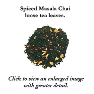 Spice Masala Chai from Mark T. Wendell