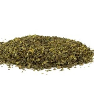 Yerba Mate Mojito from Subtle Tea