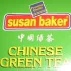 Chinese Green Tea from susan baker