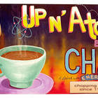 Chai Rooibos from UP N' ATOM brand