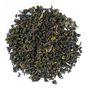Organic Oolong from organic4tea