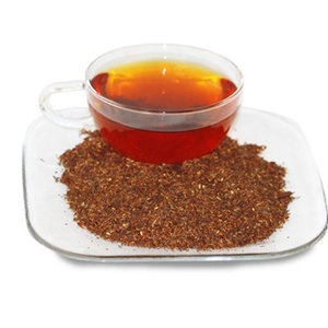Red Rooibos Loose Leaf from Suffuse Tea