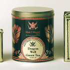 Dragonwell Green Tea from Mark T. Wendell
