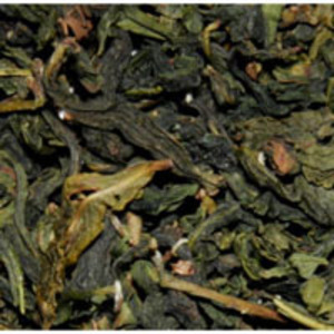 Bao Zhong Royale Oolong from American Tea Room