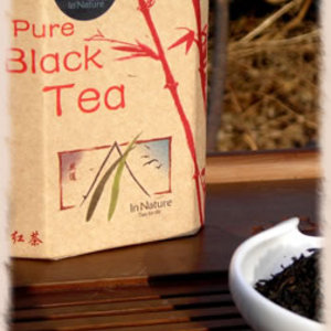 Pure Black Tea/Ji Hong Men from In Nature