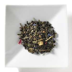 Green Tea Tropical from Mighty Leaf Tea