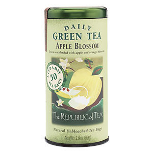 Apple Blossom from The Republic of Tea