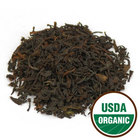 Indian Tea Fair Trade Organic FOP from Starwest Botanicals