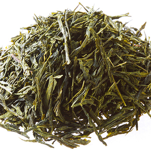 Chinese Sencha from thepuriTea