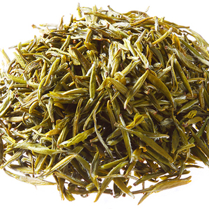 Emerald Needle from thepuriTea