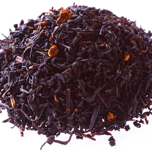 Passion Fruit Black Tea from thepuriTea