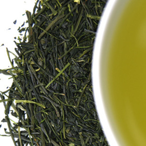Scent of Mountains Sencha from Harney & Sons